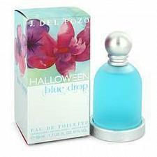 Buy Halloween Blue Drop Eau De Toilette Spray By Jesus Del Pozo