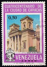 Buy Venezuela **U-Pick** Stamp Stop Box #158 Item 05 |USS158-05