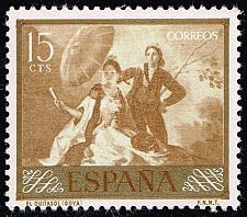 Buy Spain **U-Pick** Stamp Stop Box #154 Item 06 |USS154-06