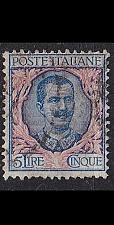 Buy ITALIEN ITALY [1901] MiNr 0084 ( O/used )