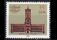 Buy GERMANY DDR [1983] MiNr 2778 ( **/mnh ) Architektur