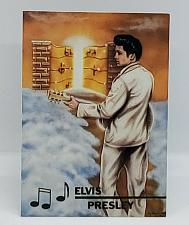 Buy 1993 RPM /5000 ELVIS PRESLEY SERIES LIMITED EDITION TRADING CARD MNT