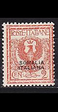 Buy ITALIEN ITALY [Somalia] MiNr 0093 ( */mh )