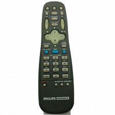 Buy Genuine Philips Magnavox TV VCR Remote Control UR52EC1202 Tested Works