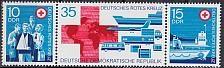 Buy GERMANY DDR [1972] MiNr 1789-01 ( **/mnh ) Rotes Kreuz