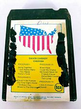 Buy David Cassidy Cherish (8-Track Tape, DC-164)