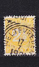 Buy NIEDERLANDE NETHERLANDS Indien [1883] MiNr 0019 ( O/used )