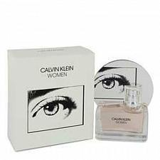 Buy Calvin Klein Woman Eau De Parfum Spray By Calvin Klein