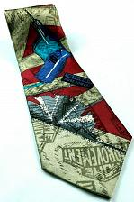 Buy Home Improvement TV Show What Is The Answer? Saw Drill Wood Novelty Tie