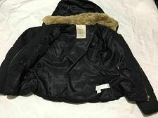 Buy Zara Trafaluc Women Navy Jacket - Size M