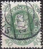 Buy DÄNEMARK DANMARK [1930] MiNr 0194 ( O/used )