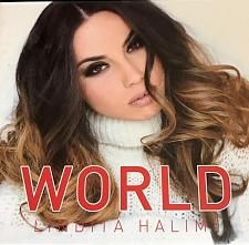 Buy Lindita Halimi - World. Promo Single CD/DVD with Eurovision Song 2017 Albania