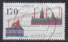 Buy GERMANY BUND [1991] MiNr 1557 ( O/used )