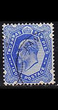 Buy INDIEN INDIA [1902] MiNr 0059 ( O/used )