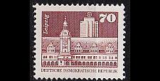 Buy GERMANY DDR [1981] MiNr 2602 v ( **/mnh )