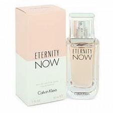 Buy Eternity Now Eau De Parfum Spray By Calvin Klein