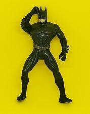 Buy VINTAGE 1995 DC COMICS BATMAN 5 IN COLLECTIBLE ACTION FIGURE