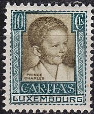 Buy LUXEMBURG LUXEMBOURG [1930] MiNr 0227 ( */mh )