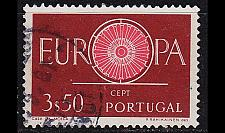 Buy PORTUGAL [1960] MiNr 0899 ( O/used ) CEPT
