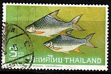 Buy THAILAND [1967] MiNr 0482 ( O/used ) Tiere