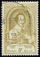 Buy Belgium #439 Count Leonard II; Used (3Stars) |BEL0439-01XRP