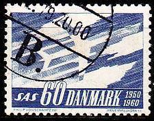 Buy DÄNEMARK DANMARK [1961] MiNr 0388 y ( O/used )