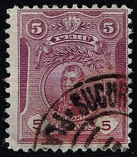 Buy Peru **U-Pick** Stamp Stop Box #158 Item 27 |USS158-27