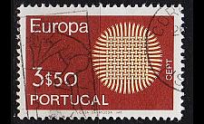 Buy PORTUGAL [1970] MiNr 1093 ( O/used ) CEPT