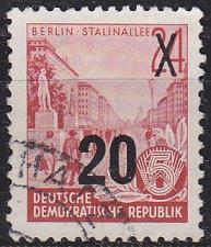 Buy GERMANY DDR [1954] MiNr 0439 II g ( OO/used )