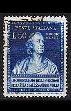 Buy ITALIEN ITALY [1949] MiNr 0785 ( O/used )