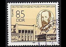 Buy GERMANY DDR [1987] MiNr 3089 ( OO/used )