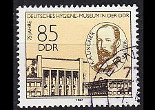Buy GERMANY DDR [1987] MiNr 3089 ( OO/used )