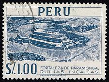 Buy Peru **U-Pick** Stamp Stop Box #158 Item 68 |USS158-68