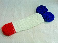 Buy Blue Balls Willy Warmer Penis Pouch Peter Heater Cock Sock Christmas Gag Gift