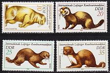Buy GERMANY DDR [1982] MiNr 2677-80 ( **/mnh ) Tiere