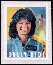 Buy US #5283 Sally Ride; MNH (1.00) (5Stars) |USA5283-07