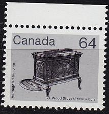 Buy KANADA CANADA [1983] MiNr 0870 ( **/mnh ) Kultur