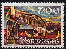 Buy PORTUGAL [1970] MiNr 1120 ( O/used )