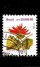 Buy BRASILIEN BRAZIL [1993] MiNr 2518 ( O/used ) Pflanzen