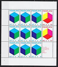 Buy NIEDERLANDE NETHERLANDS [1970] MiNr 0951 Block 9 ( **/mnh )