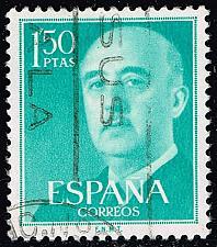 Buy Spain **U-Pick** Stamp Stop Box #151 Item 95 |USS151-95