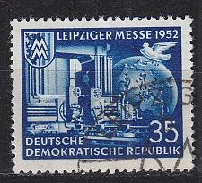 Buy GERMANY DDR [1952] MiNr 0316 ( OO/used )