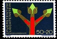 Buy LIECHTENSTEIN [1967] MiNr 0485 ( **/mnh )