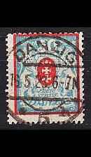 Buy GERMANY REICH Danzig [1922] MiNr 0127 X ( OO/used )
