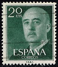 Buy Spain **U-Pick** Stamp Stop Box #151 Item 86 |USS151-86