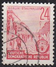 Buy GERMANY DDR [1953] MiNr 0371 ( OO/used )