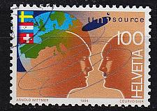Buy SCHWEIZ SWITZERLAND [1994] MiNr 1518 ( O/used )