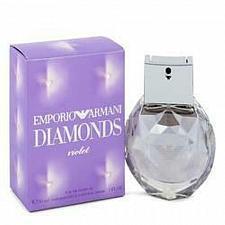 Buy Emporio Armani Diamonds Violet Eau De Parfum Spray By Giorgio Armani