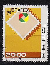 Buy PORTUGAL [1976] MiNr 1331 ( O/used )