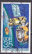 Buy GERMANY DDR [1978] MiNr 2312 F6 ( OO/used ) Raumfahrt